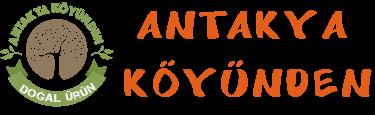 Hatay Antakya Köyünden Doğal Ürünler